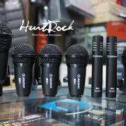 Alctron T8400 Microphone Drumset Murah Di Bandung