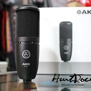 AKG P120 Microphone Condenser Murah Di Bandung
