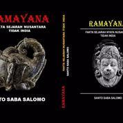Ramayana Adalah Nusantara