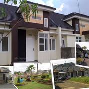 Kristal Garden Residences Cluster Ready Stock Dengan Fasilitas Lengkap Di Cibinong