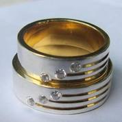 Cincin Perak Couple LES.01