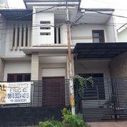 Rumah 2 Lantai Bagus Dengan Design Minimalis Di Rungkut Harapan, Surabaya
