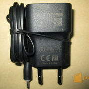 Charger Original Nokia AC-11E Kepala Colokan Jarum Kecil