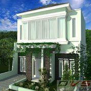 MURAAH Rumah Woodland WL CIAMIK Bangunan MINIMALIS Harga Masih NEGOO (13429041) di Kota Surabaya