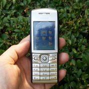 Hape Jadul Nokia E50 Seken Mulus Sangat Langka Kolektor Item (13431231) di Kota Jakarta Pusat