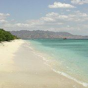 Tanah Lokasi Strategis Sunset Point Gili Air Lombok (13432081) di Kab. Lombok Utara