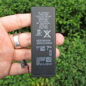 Baterai Iphone 5 Baru Good Quality