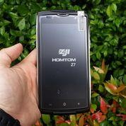 Hape Outdoor Homtom Zoji Z7 New RAM 2GB 4G LTE IP68 Certified Fingerprint (13436239) di Kota Jakarta Pusat