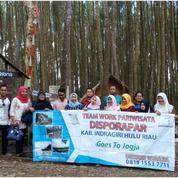 Paket Wisata Tour Liburan Jogja Murah Terbaru
