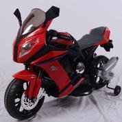 Motor Aki Anak Tipe Ninja Empat Ta (13437113) di Kab. Klaten