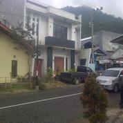 Villa Murah Di Wisata Guci Tegal