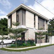 MURAAH Rumah Bangunan STRATEGIS Darmo Permai Utara 1Unit HOOK (13444705) di Kota Surabaya
