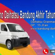 Promo Akhir Tahun Daihatsu Granmax Minibus