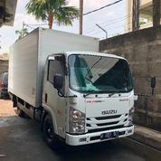 ISUZU ELF NLR 55 TLX 100 PS ( New Product 4 Ban)