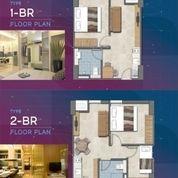 Launching Soon Denver Apartment MURAAH Puooll CBD Citraland FULL Furnished Unit TERBATAS