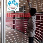 Jasa Service Rolling Door Jakarta Selatan Termurah