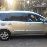 Nissan Grand Livina MT, Th. 2011, Warna Silver