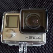 Kamera Gopro Hero