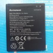 Battery Lenovo A6000/K3/Bl-242 Berkualitas Terjamin