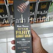 Madu Hitam Gamat Gold Untuk Mengobati Diabet (13487145) di Kota Bekasi