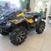 Atv 250cc Matic