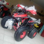 ATV 110cc MATIC