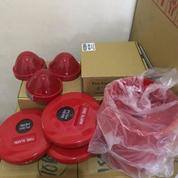 Fire ALarm Panel 10 Zone Paket Hemat Merk Hooseki (13492447) di Kota Jambi