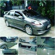 Aksesoris Eksterior Modifikasi Variasi Sporty Bodykit Toyota Vios Limo (13495449) di Kota Jakarta Selatan