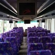 Bus Merci 1521 Tahun 2004 Armada Rehap Jetbus'2