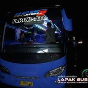 Bus Pariwisata Merci OH 1525
