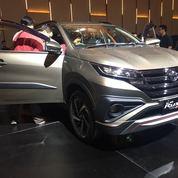 All New Toyota Rush (13510241) di Kota Jakarta Utara