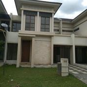 Rumah Mewah Asri Dan Sangat Strategis Siap Huni Suvarna Cempaka (13512557) di Kota Tangerang