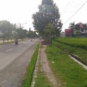 Tanah Strategis Di Jalan Lingkar Selatan Dekat Rencana Kantor Wali Kota Mataram (13513233) di Kota Mataram