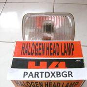 Casing Lampu Kotak Bisa Untuk Corolla Dx Tahun 80 - 81