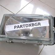 Lampu Depan Headlamp Corolla DX 82 - 83 - Import (13515563) di Kota Bogor