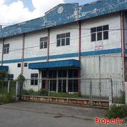 Gudang Jalan Tidore (Kawasan Industri Medan II) Medan