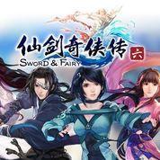 Chinese Paladin Sword And Fairy 6 Pc Games Instal Mudah (13521257) di Kota Bandung