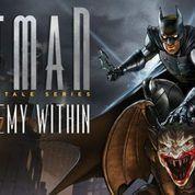 Batman The Enemy Within Episode 3 PC Games Instal Mudah (13523737) di Kota Bandung