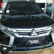Pajero Sport Dakar   Promo Pajero Sport 2019