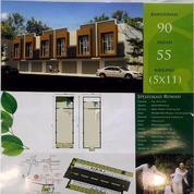 MURAAH Ruko+Rumah Sansiviera Pusat Kota BOULEVARD Unit Sangat TERBATAS (13524537) di Kab. Sidoarjo