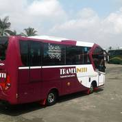 Sewa Mobil Medium Bus (27-35 Seat) Murah Dan Berkualitas Di Jakarta, Kunjungi Nemob.Id (13526493) di Kota Jakarta Utara