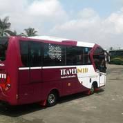 Sewa Mobil Wisata Medium Bus (27-35 Seat) Murah Dan Berkualitas Di Jakarta. Kunjungi Nemob.Id (13526553) di Kota Jakarta Utara