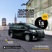 Sewa Mobil Alphard Transformer Murah Dan Elegan Di Jakarta. Kunjungi Nemob.Id (13526637) di Kota Jakarta Utara