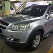 Chevrolet Captiva 2008 (13528827) di Kota Bekasi