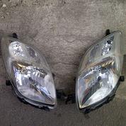 Head Lamp ORIGINAL TOYOTA YARIS Tahun 2005 - 2008