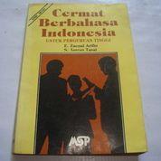 Cermat Berbahasa Indonesia