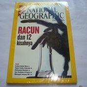 National Geographic (13532131) di Kota Bandung
