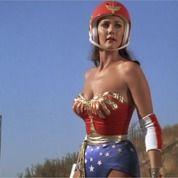 Wonder Woman TV Series Teks Indonesia Episode Lengkap Play Dvd (13533791) di Kota Bandung