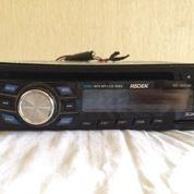 Head Unit/ Tape Mobil/ Single Din RODEK - RD1850JM
