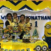 Kids Dekorasi Ulang Tahun Anak (13554273) di Kota Tangerang Selatan